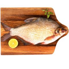 新鲜鳊鱼500g(±50g)