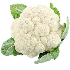 新鲜有机花菜500g(±25g)