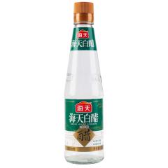 海天5度白醋450ml