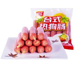 双汇 台式热狗肠(原味)500g
