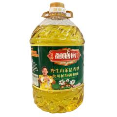 御膳房 野生山茶清香食用植物调和油5L