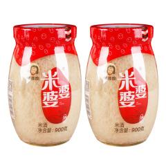 米婆婆米酒  900g
