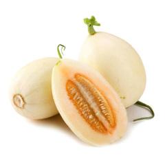 超甜蜂蜜甜瓜 香瓜(1.5斤-2斤)一个