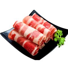 福润家 肥牛料理火锅肉片260g(复合)