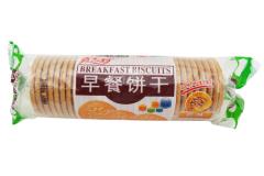 嘉士利原味早餐饼167g