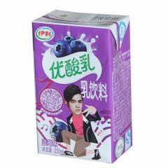 伊利蓝莓优酸乳 250ML*24