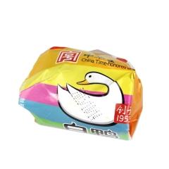 白鸭 纸包鸭皮蛋1枚
