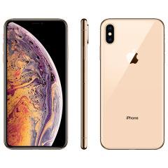 Apple/苹果 iPhone XS Max双卡苹果XS手机国行正品XR 金色 256G 全网通版