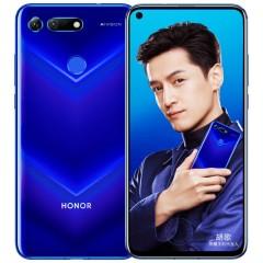 华为(HUAWEI) 荣耀v20手机 8+128G 全网通 魅海蓝 8+256G 全网通版