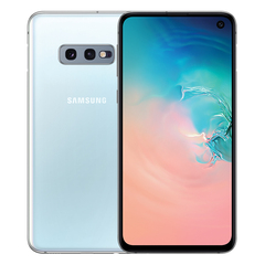 三星 Galaxy S10e 6GB+128GB(SM-G9700)超感官全视屏 双卡双待 皓玉白