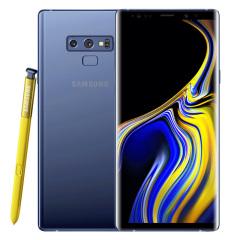 三星 Galaxy Note9 6GB+128GB 寒霜蓝(SM-N9600)智能S Pen 寒霜蓝