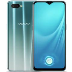 OPPO R15智能新款超薄手机  6G+128G 黑色 6+128G 全网通版