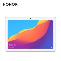 华为平板电脑 荣耀平板5 10.1英寸八核通话手机安卓pad 冰川蓝 4G+64G WiFi版 64