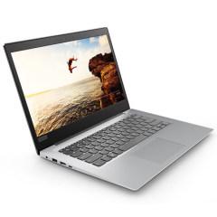 联想笔记本电脑IdeaPad120S-14升级版S130轻薄学生手提家用办公上网银色